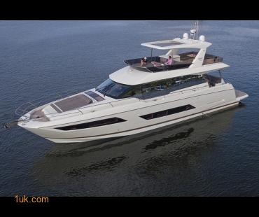 prestige-yacht