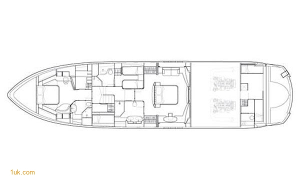 Sunseeker yachts for sale in New York