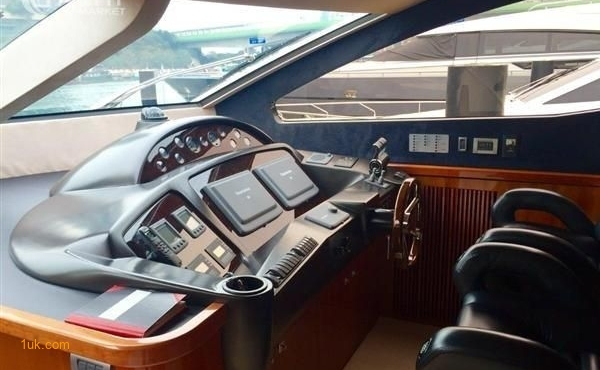 Sunseeker yachts for sale in Windermere