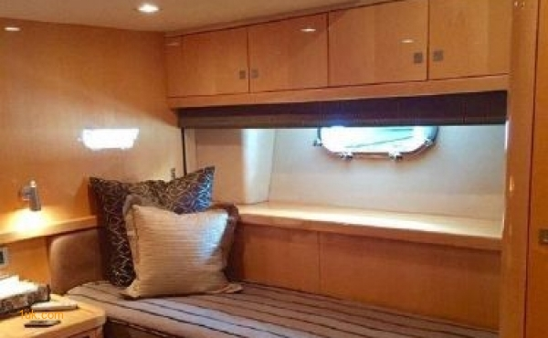 Sunseeker yachts for sale in New Zealand