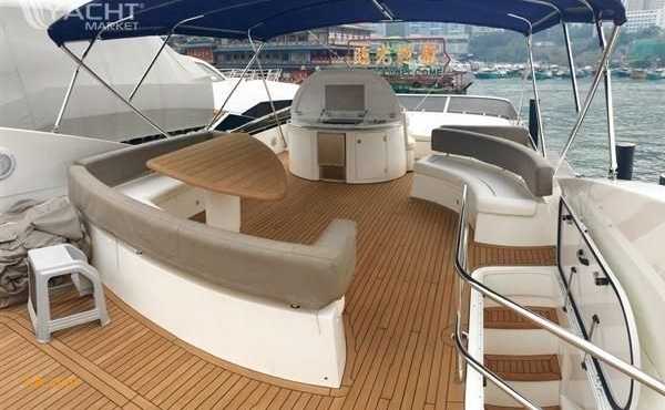 Sunseeker yachts for sale in