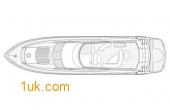 Sunseeker yachts for sale in falmouth