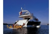 Sunseeker yachts for sale in the Mediterranean