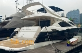 Sunseeker yachts for sale in Alicante