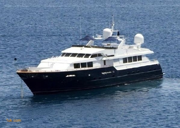 Broward superyachts for sale for Broward motor vehicle registration